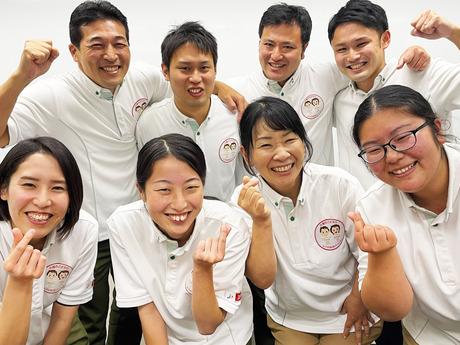 【花見川区】実務者研修・介護福祉士をお持ちの方!資格を活かせる週20時間以上で1日5時間~でもOK