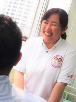 【積極採用中】訪問介護のサービス提供責任者(介護福祉士)研修・同行あり 【Web面接対応中】